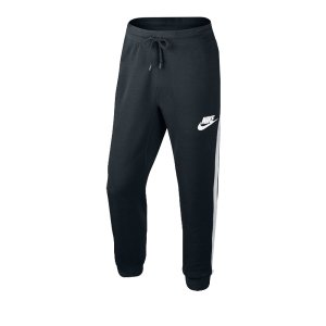 Спортивнi штани Nike Ace Cuff Pant-Logo Tape - фото 2