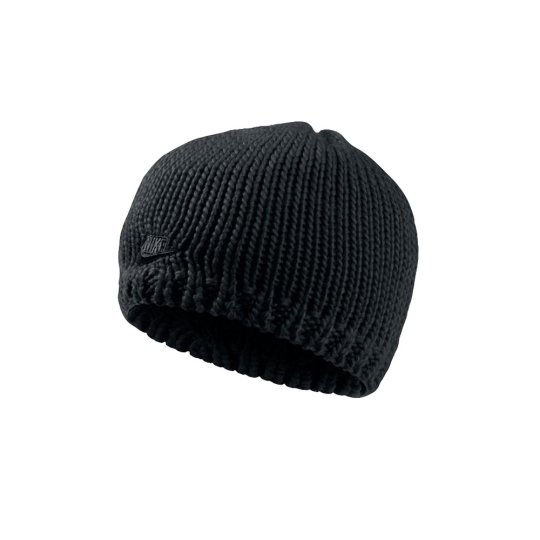 Шапка Nike Beanie-Wmns Cable - фото