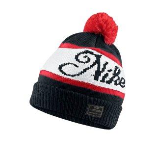 Шапка Nike Old Snow Beanie - фото 1