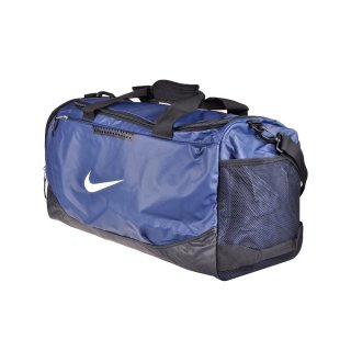 Сумка Nike Team Training Max Air Medium Duffel - фото 2