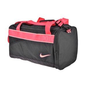 Сумки Nike Varsity Duffel - фото 2