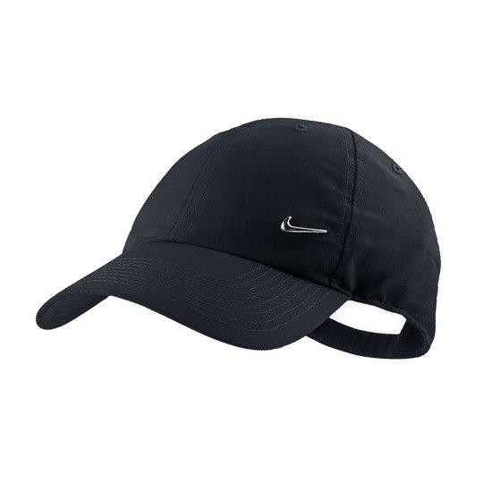 Кепка Nike Kids Metal Swoosh Cap - фото