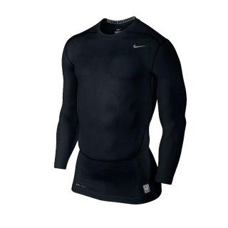 Футболка Nike Core Compression Ls Top 2.0 - фото 1