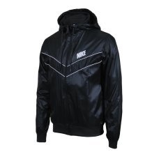 Куртка-вітровка Nike Striker Pass Jacket - фото