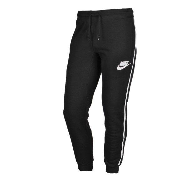 Спортивнi штани Nike Ace Cuff Pant-Logo Tape - фото