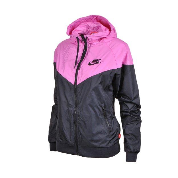 Вітровка Nike Windrunner - фото