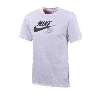 Футболка Nike SB Icon Tee - фото 1