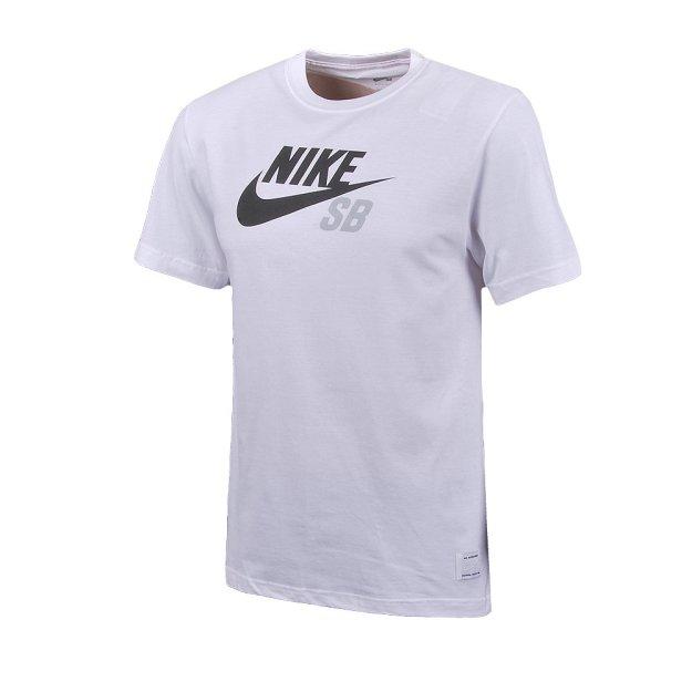 Футболка Nike SB Icon Tee - фото