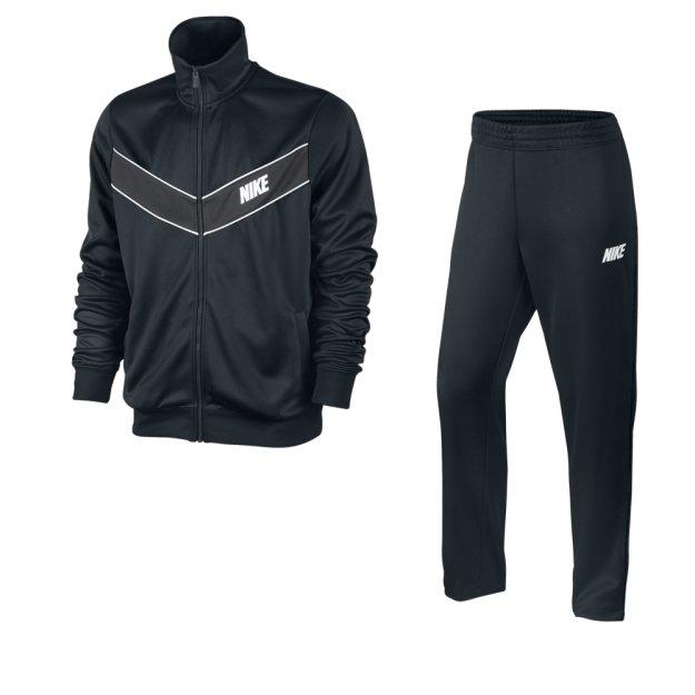 Костюм Nike Striker Warmup - фото