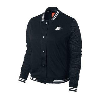 Кофта Nike Varsity Jacket - фото 1