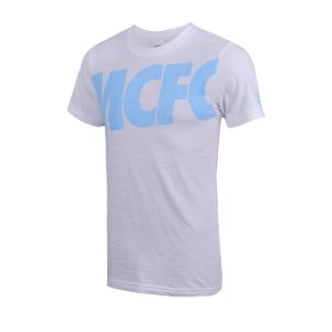Футболка Nike MCFC Covert Tee - фото 1