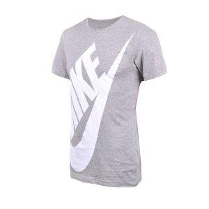 Футболка Nike Tee-Oversized Futura Slim - фото 1