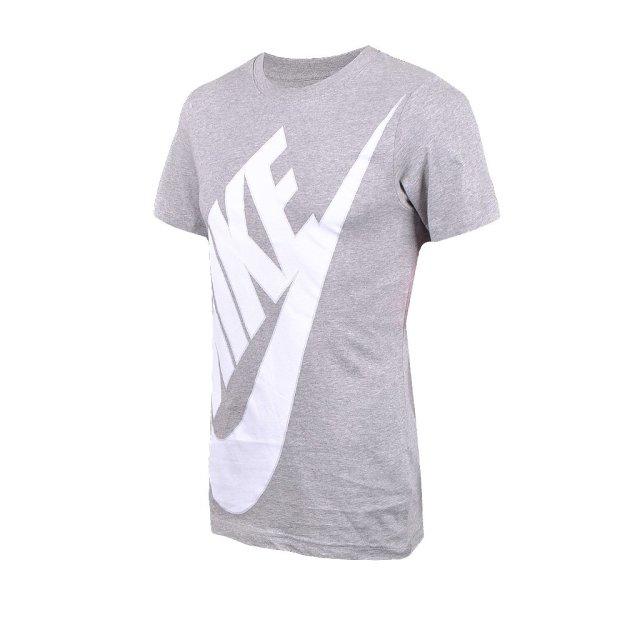 Футболка Nike Tee-Oversized Futura Slim - фото