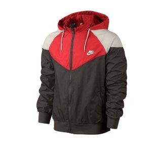 Куртка-вітровка Nike Ru Heritage Windrunner - фото 1