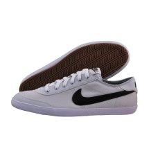 Кеди Nike Sweeper Textile - фото