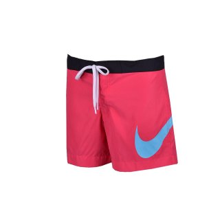 Шорти Nike Nextup Short-Lrg Swoosh - фото 1