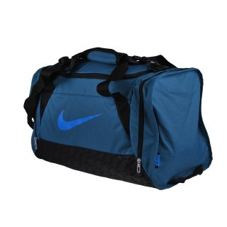 Сумка Nike Brasilia 6 Small Duffel - фото 1