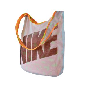 Сумки Nike Graphic Reversible Tote - фото 1