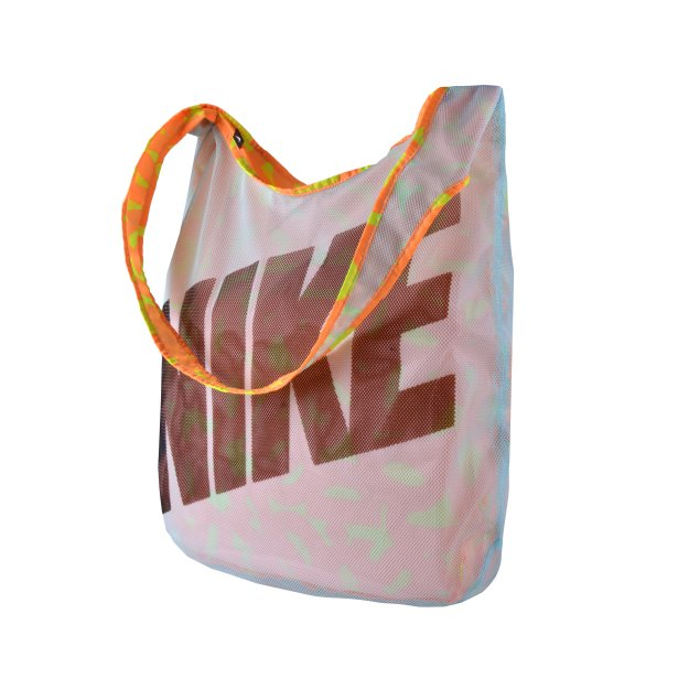 Сумки Nike Graphic Reversible Tote - фото