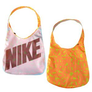 Сумки Nike Graphic Reversible Tote - фото 4