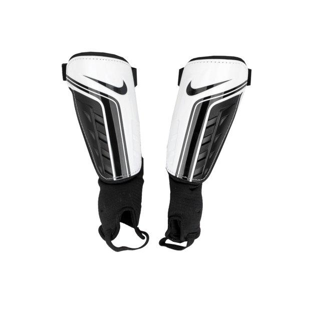 Щитки Nike Shield - фото