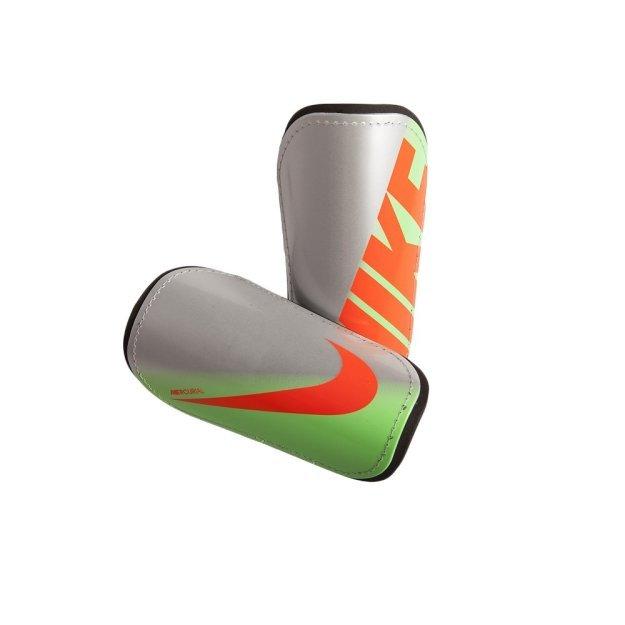 Щитки Nike Mercurial Hard Shell Slip-In - фото