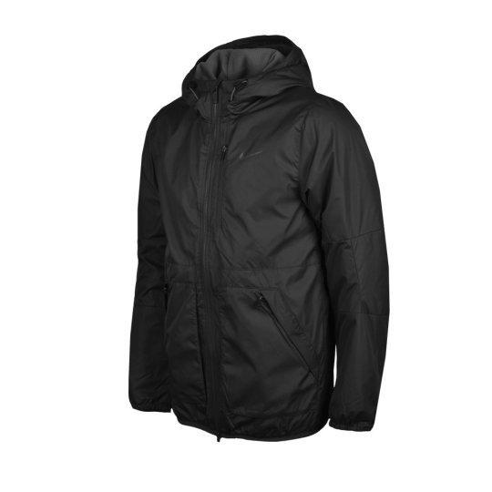 Куртка Nike Alliance Jkt-Fleece Line - фото