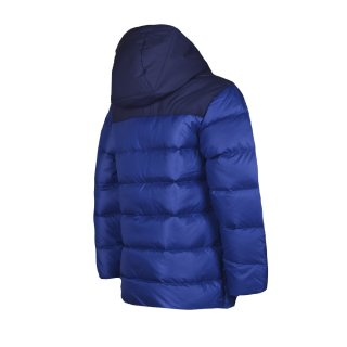 Куртка-пуховик Nike Alliance Jkt-550 Hood Yth - фото 2
