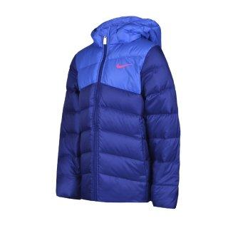 Куртка-пуховик Nike Alliance Jkt-550 Hood Yth - фото 1