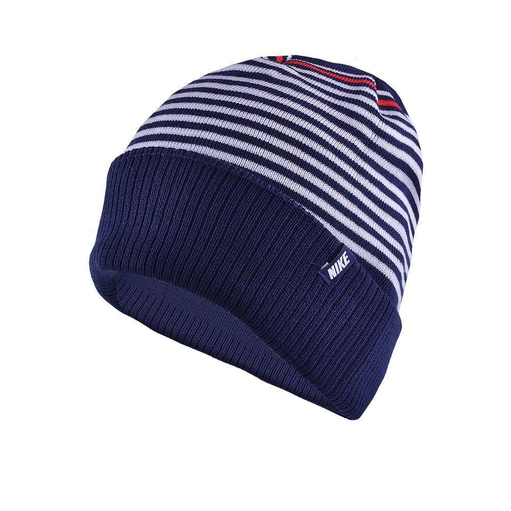 Шапка Nike Beanie-Novelty Blue подивитися в MEGASPORT 628675-410 9e3b6076ed7f8