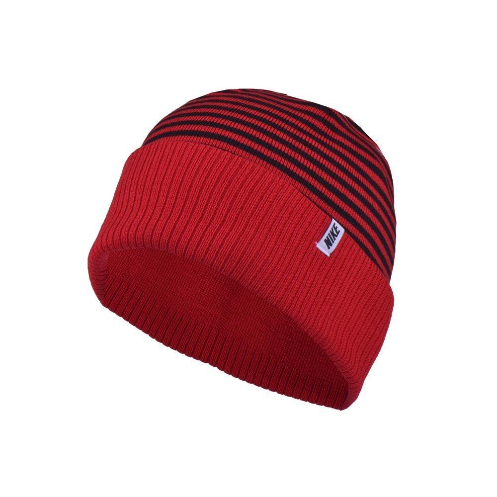 Шапка Nike Beanie-Novelty Blue подивитися в MEGASPORT 628675-657 fe3acec71bb05