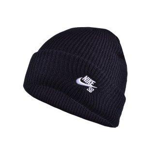 Шапка Nike Sb Fisherman Beanie - фото 1