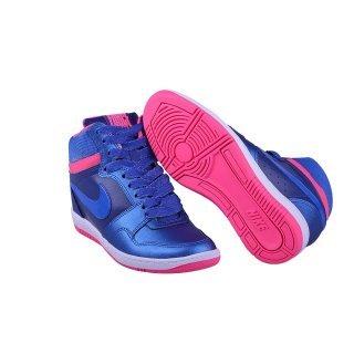 Снікерси Nike Wmns Force Sky High Prm - фото 2