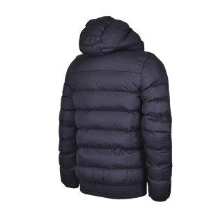 Куртка Nike Jacket Hooded Were - фото 2