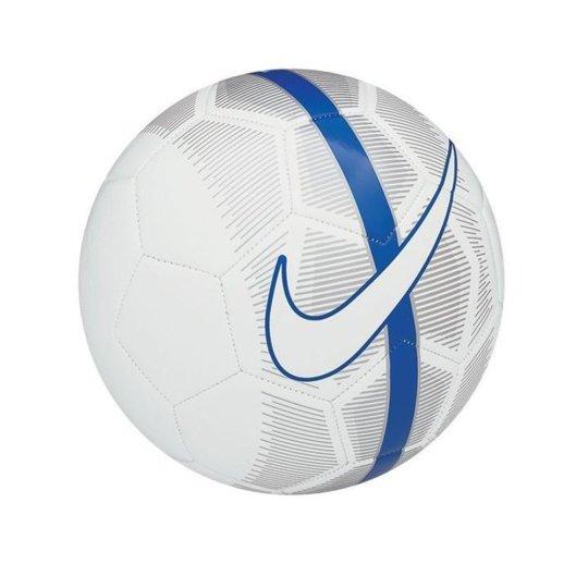 М'яч Nike Mercurial Fade - фото