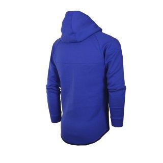 Кофта Nike Tech Fleece Windrunner-1m - фото 2