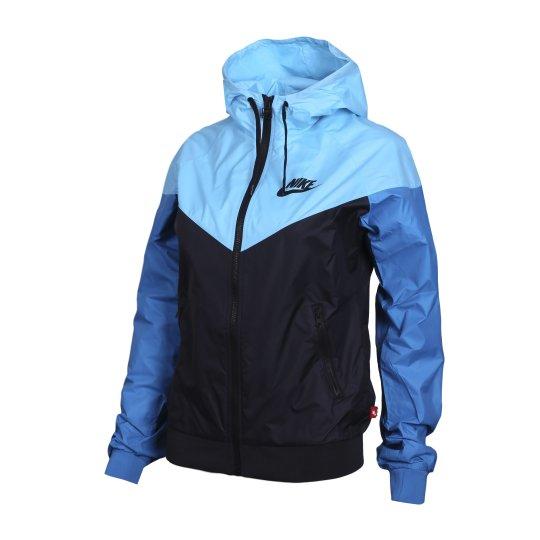 Куртка-вітровка Nike Windrunner - фото