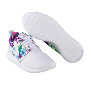 Кросівки Nike Wmns Rosherun Print - фото 2