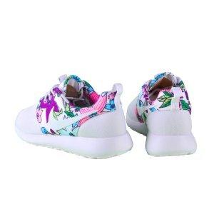 Кросівки Nike Wmns Rosherun Print - фото 3