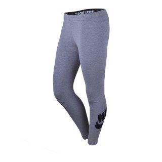 Лосини Nike Leg-A-See-Logo - фото 1