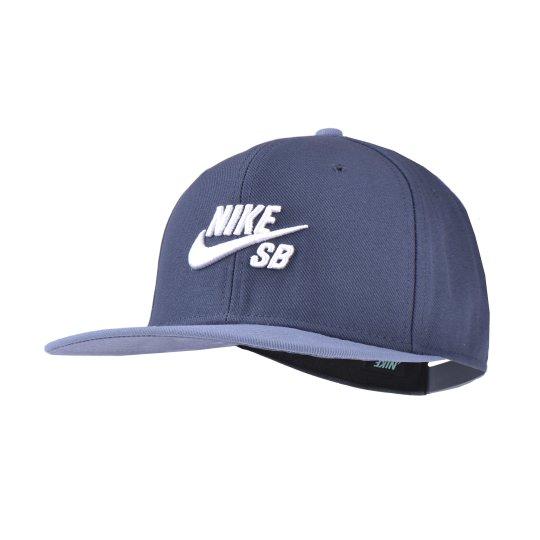 Кепка Nike Sb Icon Snapback - фото