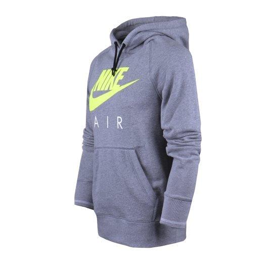 Кофта Nike Aw77 Po Hoody-Air - фото