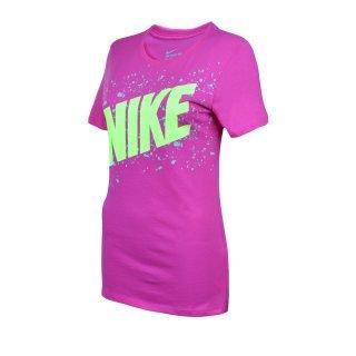 Футболка Nike Tee-Splatter - фото 1