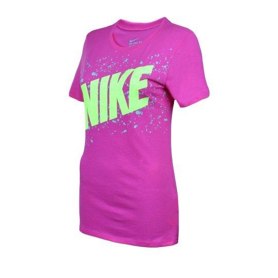 Футболка Nike Tee-Splatter - фото