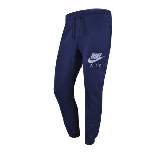 Штани Nike Aw77 Ft Cuff Pant-Air - фото 1