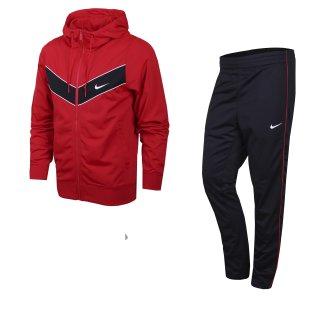 Костюм Nike Striker Pass Knit Trk St - фото 1