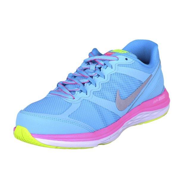 Кросівки Nike Dual Fusion Run 3 (GS) - фото
