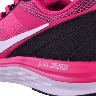 Кросівки Nike DualFusionRun3(Gs) - фото 6
