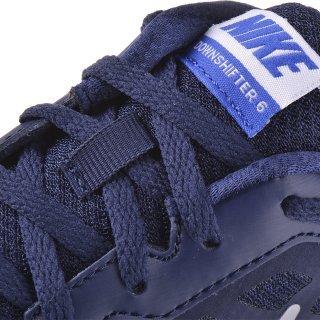 Кросівки Nike Downshifter 6 Msl - фото 5