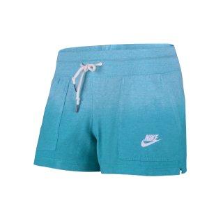 Шорти Nike Nike Gym Vintage Short-Dipdye - фото 1